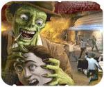 Ngôi Nhà Zombie