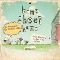 Giải cứu bầy cừu
