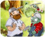 Chay Trốn Zombie