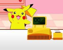 Cửa Hàng Pikachu