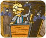 Đào Vàng Trong Mỏ Hoang 2