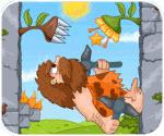 Adam và Eva leo tường