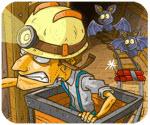 Đào Vàng Trong Mỏ Hoang 3