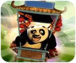Panda Lái Xe