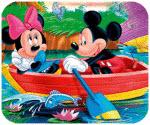 Mickey truy tìm ẩn số