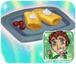 Làm Bánh Trứng Cuộn