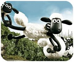 Giải cứu bầy cừu 3
