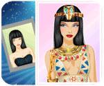 Nữ Hoàng Ai Cập