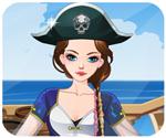 Nữ Cướp Biển Xinh Đẹp