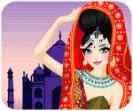 Cô Dâu Ấn Độ