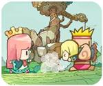 Giải cứu hoàng tử