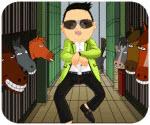 Fashion Gangnam style