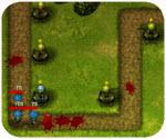 Chiến Tuyến Phòng Thủ 3