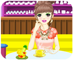 Fashion Tea Shop
