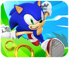 Sonic Phiêu lưu