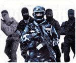 Đặc Nhiệm SWAT 2