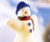 Ném Tuyết Noel