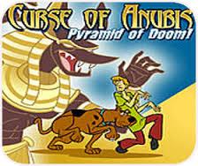 Scooby giải mã lăng mộ