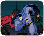 Batman Kỵ Sĩ Bóng Đêm