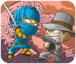Ninja Chống Lại Mafia