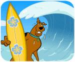 Scooby Doo Lướt Ván
