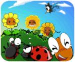 Bảo vệ vườn hoa