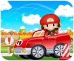 Mario đường về nhà