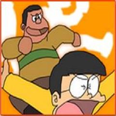 Chaien và Nobita thi hát