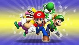 Mario phiêu lưu