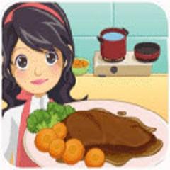 Nấu ăn món thịt gà sốt