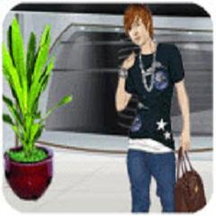 Thời trang Lee Min Ho