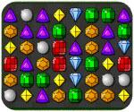 Xếp kim cương 1