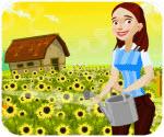 Vườn hoa vui vẻ