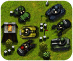Chiến tuyến phòng thủ 6