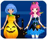 Cặp Đôi Halloween