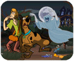 Scooby Doo- Lễ hội Halloween