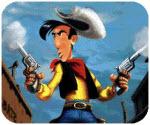 Lucky Luke Và Những Tên Cướp