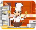 Đầu Bếp Trung Hoa