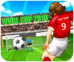 Việt Nam Dự World Cup