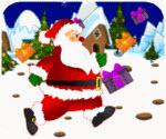 Ông Già Noel Tìm Quà