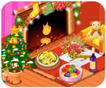 Trang Trí Nhà Giáng Sinh